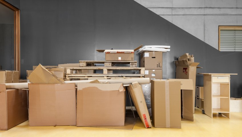 Office Relocation Service In Mumbai