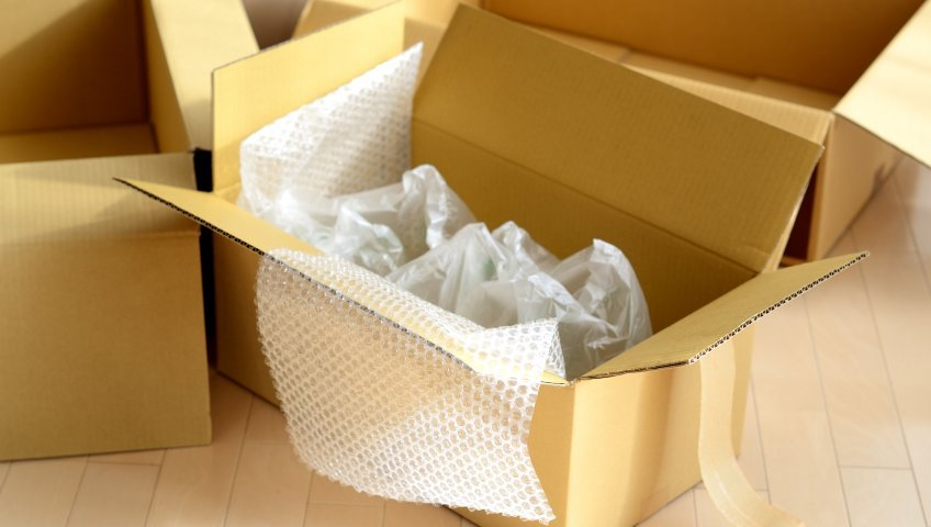 Household and Commercial Packing Service In Mumbai
