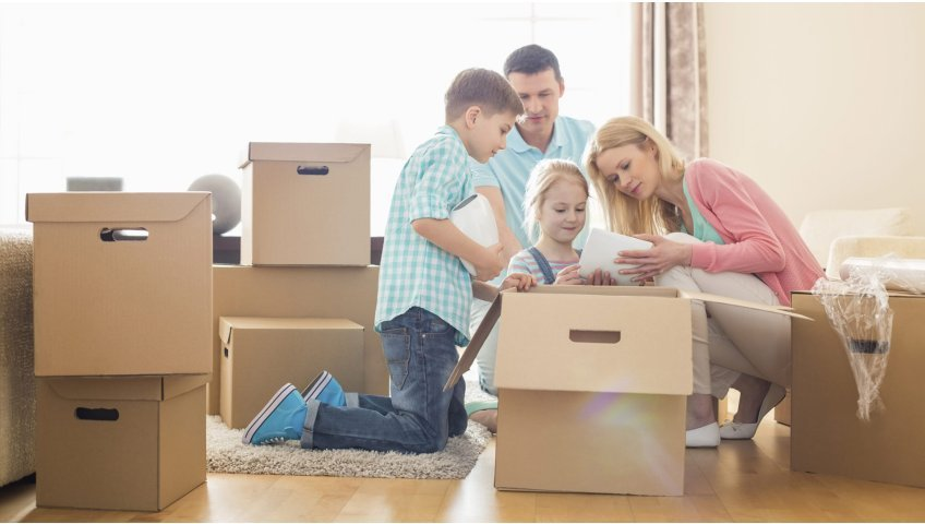 Household Shifting Service In Mumbai